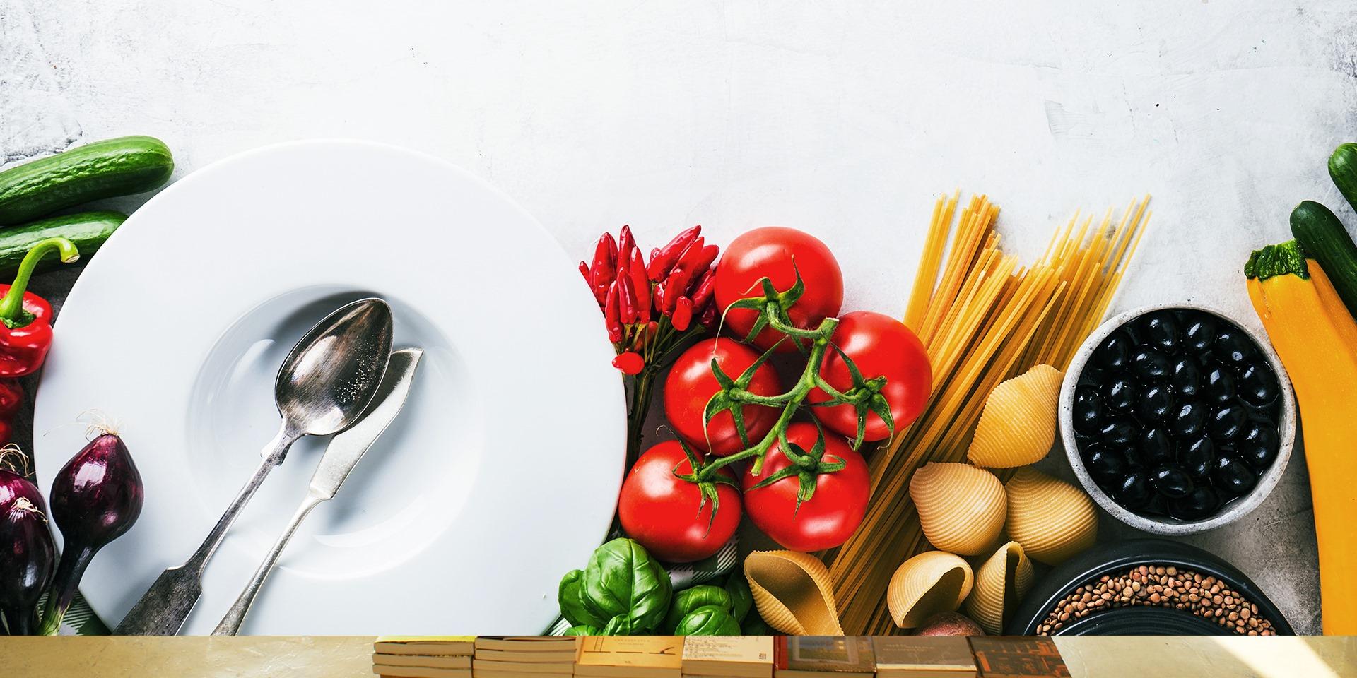 건강한 식습관으로 혈관 건강 지키기